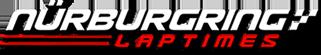 Nürburgring Lap Times