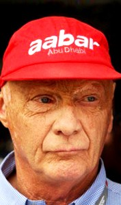 niki lauda profile picture