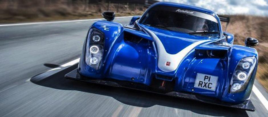 radical rxc turbo 500 nurbrugring lap time